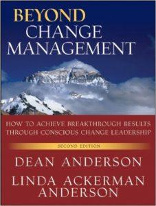 Bringing Change Management